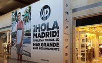 JD Sports suma 35 tiendas en España tras abrir en Girona
