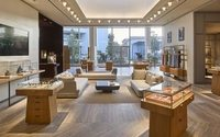 Hermès opens new store in Silicon Valley