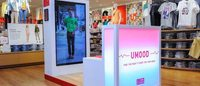 Uniqlo innovates in Australia with a mood reader