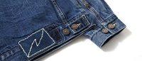 想试试质量上乘的牛仔裤?来看看日本的这些