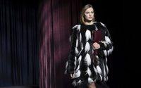 Givenchy : nuit fauve en fausse fourrure