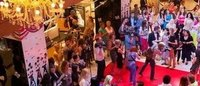 Lancôme представил коллекцию Hypnose Show by Alber Elbaz в Москве