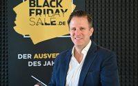 Handel kann Black Friday einmalig ohne Lizenzgebühren nutzen