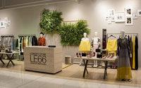 Le 66 Champs-Elysées se teste en shop-in-shop aux Galeries Lafayette Dubaï