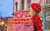 England's retailers await three-week shopping frenzy after first fully-digital Black Friday