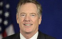 Robert Lighthizer is new US Trade Representative