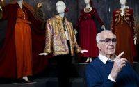 Hubert de Givenchy falece aos 91 anos