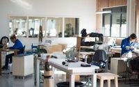 Bleu de Chauffe : visite du nouvel atelier de la marque aveyronnaise