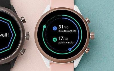 a8060f8bc79c Google investe nos smartwatches da Fossil - Notícias   Negócios ( 1057969)