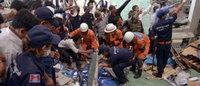 Deux morts dans une usine au Cambodge: l'usine avoue sa négligence