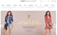 Shop Direct's Very Exclusive website to be folded into Very offer
