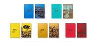 LOUIS VUITTON发布2016年城市指南,并推出了7本中文版