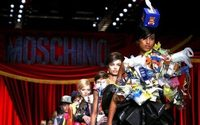 Moschino shows 'couture is an attitude, not a price point' in Milan