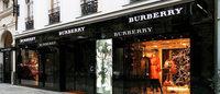 Burberry: utile di 112,7 mln di euro nei primi sei mesi (+33%)