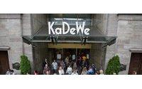 Nach KaDeWe-Raub: Drei mutmaßliche Täter angeklagt