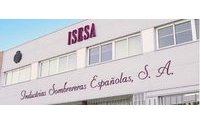 Isesa cerrará 2014 con 2,9 millones en ventas, un 10% más, y prevé crecer otro 10% en 2015