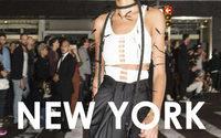 Carlin Creative Trend Bureau – New York Fashion Week PE2018