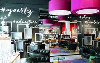 Düsseldorf: Görtz stellt neues Store-Konzept vor