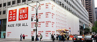 Uniqlo plans 10-store U.S expansion this fall