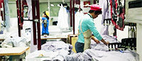 ​China's sustainable fashion leaders reducing their ecological footprint