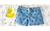 Happy Duck, une nouvelle marque de maillots pour enfant