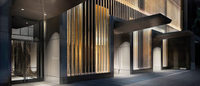 Baccarat Hotels & Resorts debuts Manhattan flagship