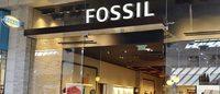 美国手表制造商Fossil集团第四季度业绩超预期 股价大涨28%