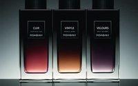 Yves Saint Laurent acrescenta três perfumes ao seu 'dressing' olfativo