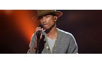 Pharrell Williams et Comme des Garçons pour une collaboration parfumée