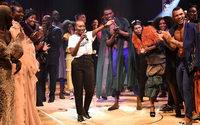 """Adama Paris : """"En Afrique, c'est à nous d'investir dans la culture"""""""