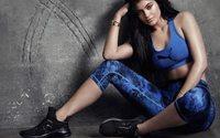 Sportswear-Marken verpflichten Supermodels - wie zwei Welten verschmelzen