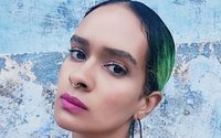 Rimmel London taps NY street artist Indie184 as new Chief Artistic Officer