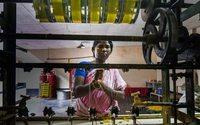 Le Bangladesh veut relancer son industrie de la soie