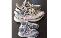 La prochaine Yeezy Boost 350 de Kanye West dévoilée par Kim Kardashian sur Snapchat