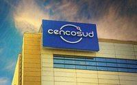 Las utilidades de Cencosud crecen al 103% en el cuarto trimestre de 2017