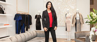 Kimora Lee Simmons opens KLS flagship boutique in Beverly Hills