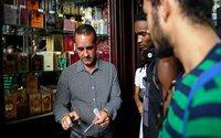 На Кубе спустя 50 лет снова открылся бутик Guerlain