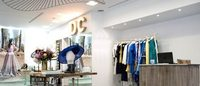 David Christian inaugura nueva tienda en Madrid