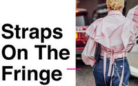 Geraldine Wharry: Straps on the Fringe
