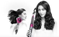 John Lewis boosted by fashion and Dyson Airwrap launch last week