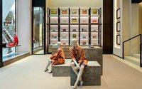 Bottega Veneta открывает крупнейший на Ближнем Востоке флагман