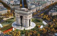 """Champs-Elysées : comment requalifier """"la dernière autoroute urbaine"""" de Paris ?"""