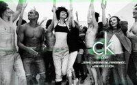CK One wirbt