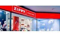 Zippy abre primeira loja na Jordânia