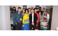 La Graduate Fashion Week nomme ses tout premiers parrains