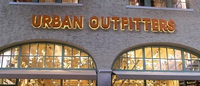 Urban Outfitters comparable sales rise for first time in 2014
