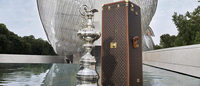 Louis Vuitton strengthens partnership with America's Cup