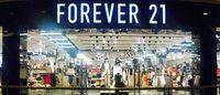 Forever 21 cresce no Brasil com nova loja no Rio de Janeiro