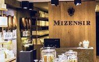 Mizensir появился в Москве