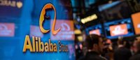 MSCI adds Alibaba, other U.S.-listed China shares to indexes
